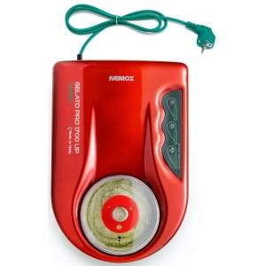 Мороженица Nemox I-Green Gelato Pro 1700UP Red - фото 3