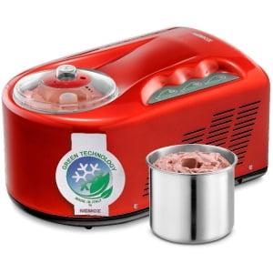 Мороженица Nemox I-Green Gelato Pro 1700UP Red - фото 4