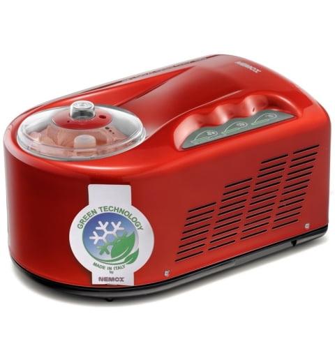 Мороженица Nemox I-Green Gelato Pro 1700UP Red