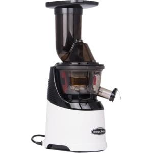 Соковыжималка Omega Juicer MMV-702W, Белая - фото 9