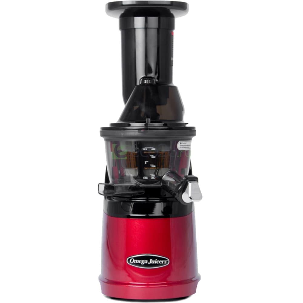 Соковыжималка Omega Juicer MMV-702R