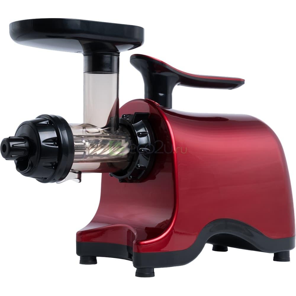 Соковыжималка Omega Twin Gear Juicer TWN32R / TWN30R