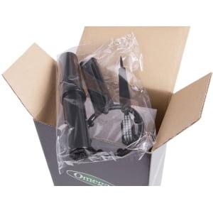 Соковыжималка Omega Twin Gear Juicer TWN32R / TWN30R - фото 6