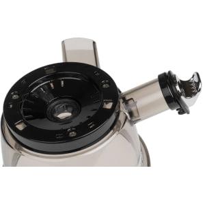 Соковыжималка Omega Juicer MMV-702S, Серебристая - фото 17