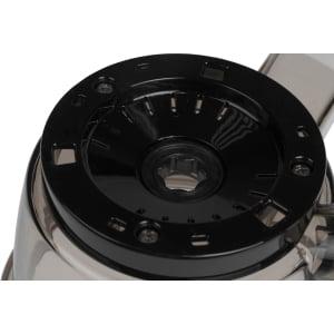 Соковыжималка Omega Juicer MMV-702S, Серебристая - фото 2