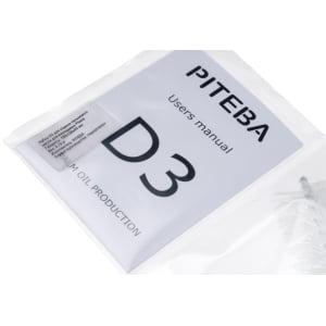 Набор D3 для пальмового масла для маслодавки Piteba - фото 3