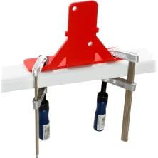 Набор для быстрого крепления маслопресса Piteba к столу