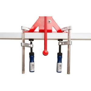 Набор для быстрого крепления маслопресса Piteba к столу - фото 2