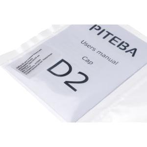 Набор D2 для отжима оливок для маслодавки Piteba - фото 7
