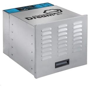 Профессиональный дегидратор RAWMID Dream Pro DDP-10, сталь, 10 лотков - фото 7