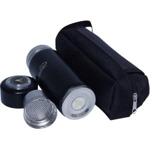 Ионизирующая фляжка RAWMID Dream Flask IDF-01 (в спорт сумке), Черная - фото 8