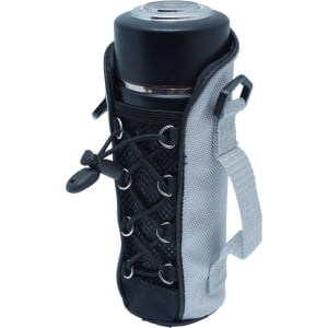 Ионизирующая фляжка RAWMID Dream Flask IDF-01 (в спорт сумке), Черная - фото 9
