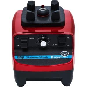 ПРО блендер RAWMID Classic Dream BDC-03 (MID-767), Красный - фото 5