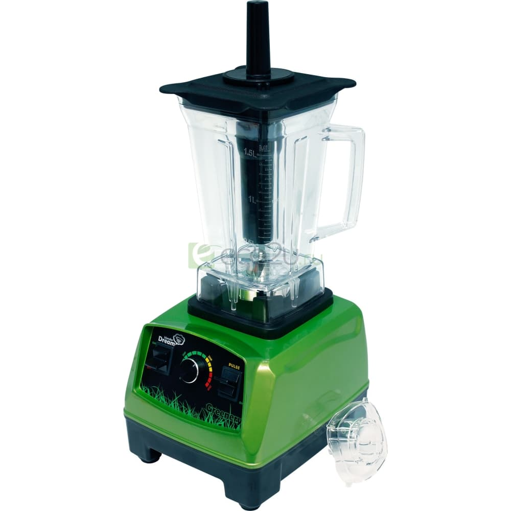 ПРО блендер RAWMID Dream Greenery BDG-07, Зеленый