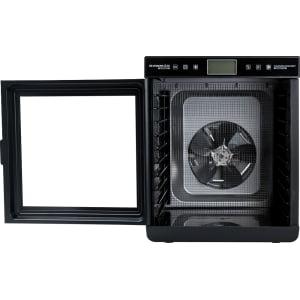 Дегидратор RAWMID Modern RMD-10, Черный - фото 2