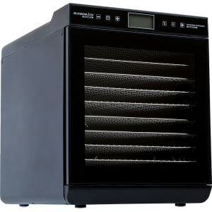 Дегидратор RAWMID Modern RMD-10, Черный - фото 10