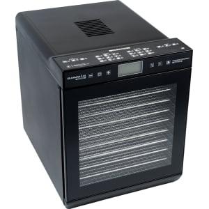 Дегидратор RAWMID Modern RMD-10, Черный - фото 1