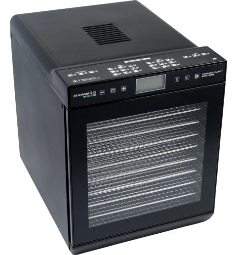 Дегидратор RAWMID Modern RMD-10, Черный