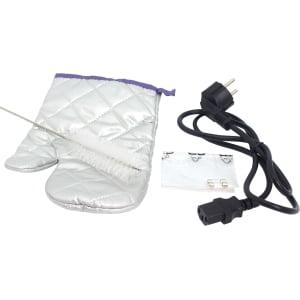 Маслопресс электрический RAWMID Modern ODM-01, Белый - фото 7