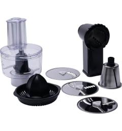 Комплект дополнительных насадок к планетарному миксеру RAWMID Luxury Mixer RLM-05