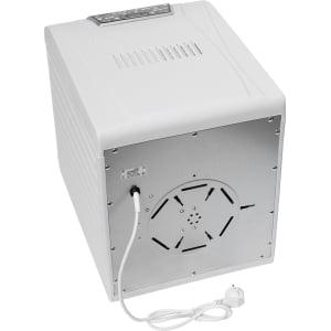 Дегидратор RAWMID Dream Vitamin DDV-10 (10 стальных лотков), Белый - фото 13