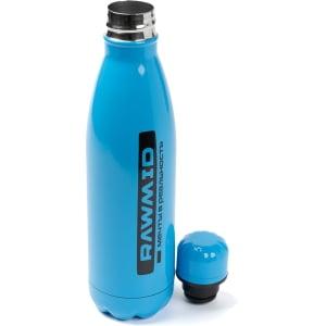 Спортивная бутылка RAWMID стальная, Синяя - фото 2