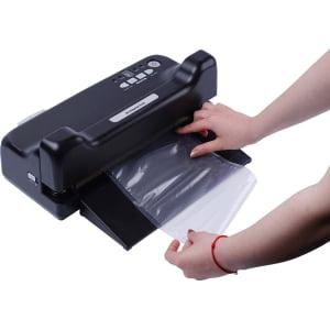 Универсальный вакуумный упаковщик RAWMID Future RFV-03 - фото 16
