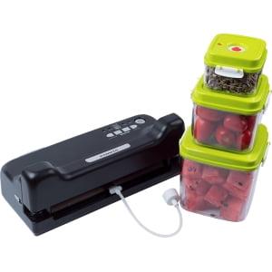 Универсальный вакуумный упаковщик RAWMID Future RFV-03 - фото 5