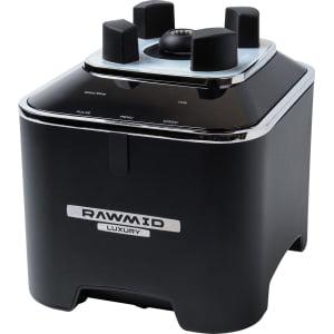 ПРО блендер RAWMID Luxury Dream 2 BDL-09, Металл, Черный - фото 10