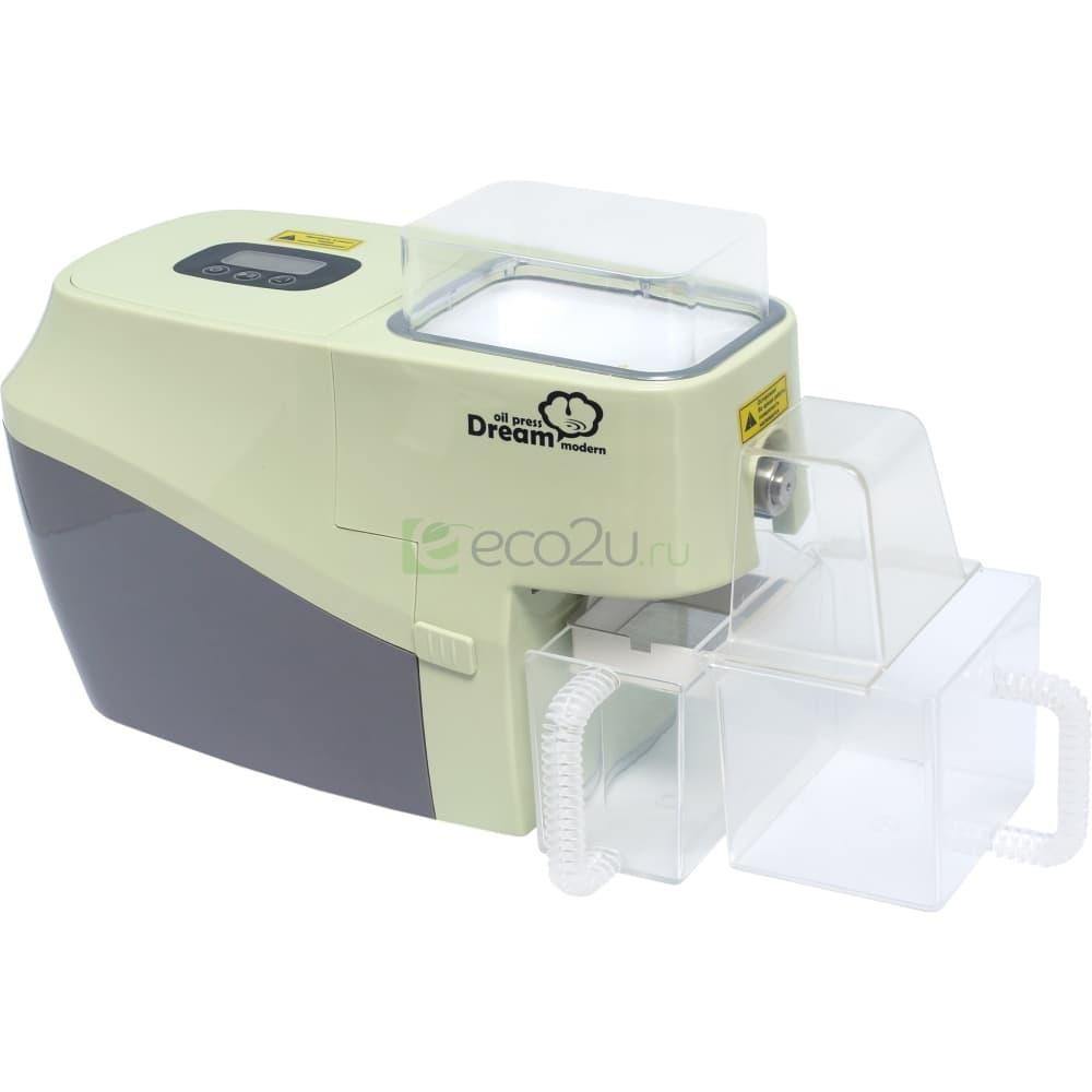 Маслопресс электрический RAWMID Modern ODM-01, Зеленый