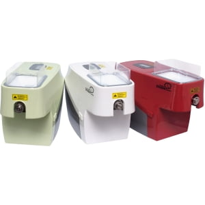 Маслопресс электрический RAWMID Modern ODM-01, Зеленый - фото 3