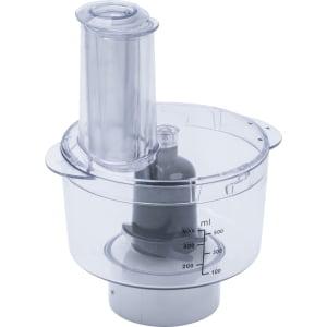Планетарный миксер RAWMID Luxury Mixer RLM-05 - фото 7