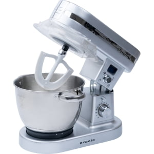 Планетарный миксер RAWMID Luxury Mixer RLM-05 - фото 10