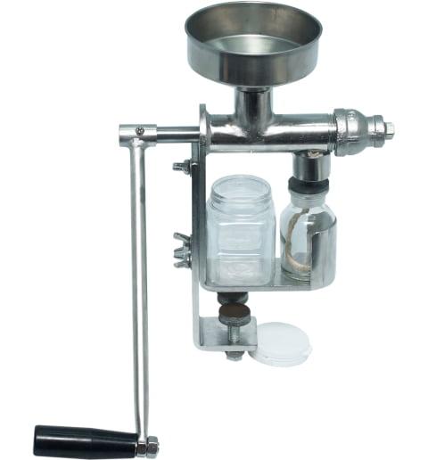 Маслопресс ручной RAWMID Manual ODM-02