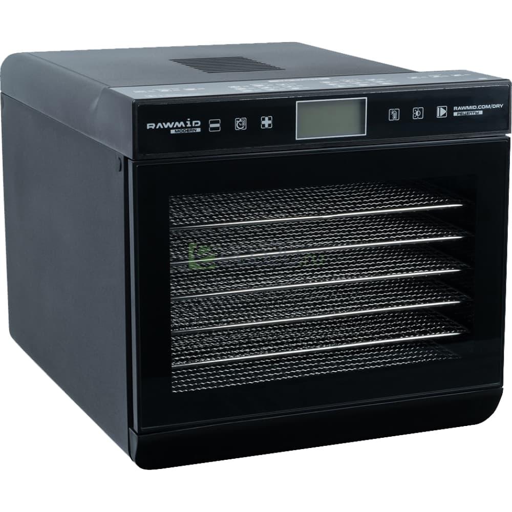 Дегидратор RAWMID Modern RMD-07, Черный