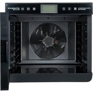 Дегидратор RAWMID Modern RMD-07, Черный - фото 7