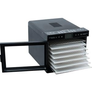 Дегидратор RAWMID Modern RMD-07, Черный - фото 15