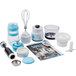 Беспроводной кухонный комбайн-блендер RAWMID Portable RPB-03 - фото 10