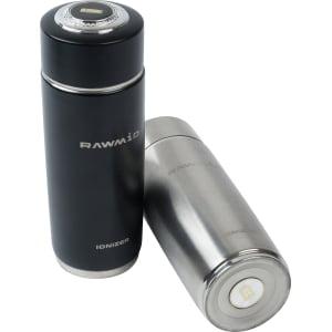 Ионизирующая фляжка RAWMID Dream Flask IDF-01 (в классической сумке), Черная - фото 8
