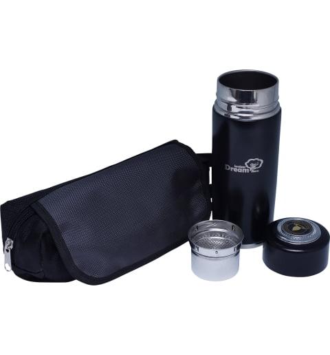 Ионизирующие фляжки RAWMID Dream Flask IDF-01 (в классической сумке), Черный