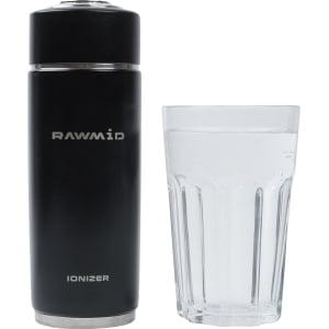 Ионизирующая фляжка RAWMID Dream Flask IDF-01 (в классической сумке), Черная - фото 16