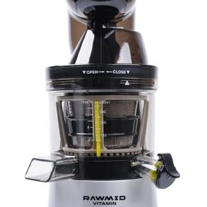 Шнековая соковыжималка RAWMID Vitamin RVJ-02 - фото 13