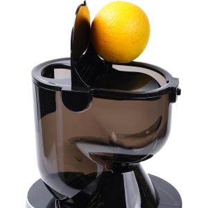Шнековая соковыжималка RAWMID Vitamin RVJ-02 - фото 11