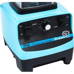 Профессиональный блендер RAWMID Classic Dream BDC-03, Синий - фото 2