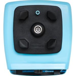 Профессиональный блендер RAWMID Classic Dream BDC-03, Синий - фото 19