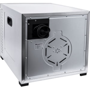 Дегидратор (сушилка) RawMID Dream PRO 2 DDP-10 (промышленный) - фото 8