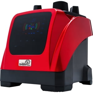 ПРО блендер RAWMID Dream Modern 2 BDM-06, Красный - фото 3
