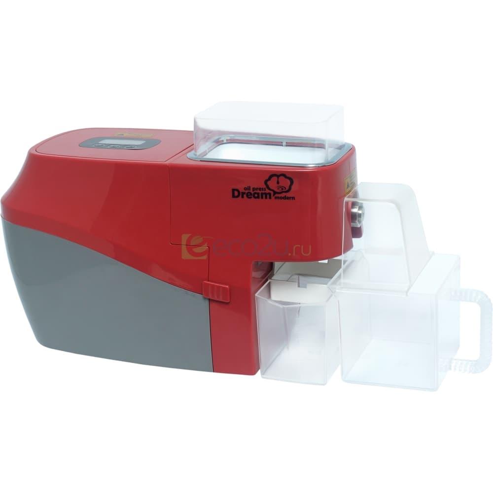 Маслопресс электрический RAWMID Modern ODM-01, Красный