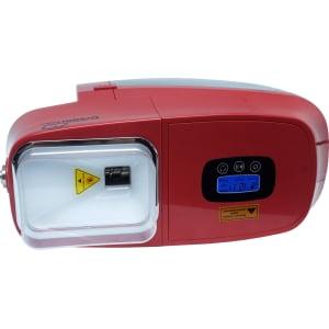 Маслопресс электрический RAWMID Modern ODM-01, Красный - фото 3