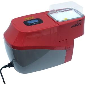 Маслопресс электрический RAWMID Modern ODM-01, Красный - фото 8